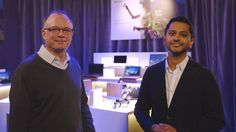 Windows Mixed Reality Interview Greg Sullivan and Chaitanya Sareen discuss what you need to know to get started with Windows Mixed Reality including the newly available headsets from Dell HP Lenovo Acer and Samsung.