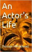 [Book Review] Review found here http://www.musingwithcrayolakym.com/3/post/2013/05/an-actors-life-a-short-story.html
