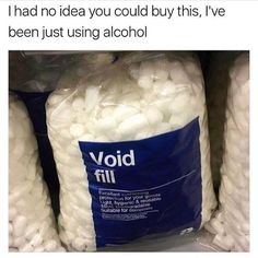 I Had No Idea You Could Buy This, I've Been Just Using Alcohol - Funny Memes. The Funniest Memes worldwide for Birthdays, School, Cats, and Dank Memes - Meme Dankest Memes, Funny Memes, Real Memes, Silly Memes, Funny Quotes, Haha, Up Book, Funny Tweets, Just For Laughs