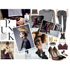 Designer Clothes, Shoes & Bags for Women Boards, Shoe Bag, Polyvore, Stuff To Buy, Shopping, Collection, Shoes, Design, Women