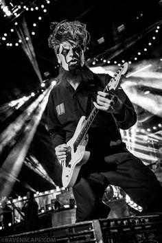 James Root ~ SLIPKNOT