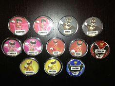 Power Rangers Megaforce Birthday Party Ideas   Photo 12 of 38