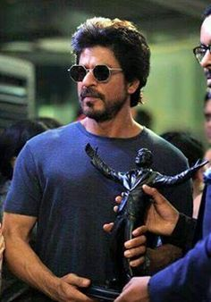 He is the king Sr K, King Of Hearts, Shahrukh Khan, Superstar, Acting, Bollywood, Cinema, Handsome, Romance