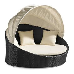 Have to have it. Colva Canopy Daybed $2199.99