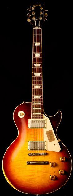 2013 Gibson Custom Collector's Choice 7 1960 Les Paul Reissue 'Shanks'
