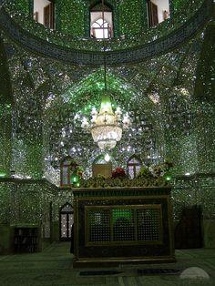 Shah Cheragh: Shiraz, Iran