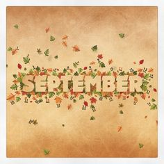 It's #September 1st! #happyseptember everyone! Hope everyone has some #fun plans for #labordayweekend 😎 Big News Next Week! #autumn #laborday #holiday #longweekend #leaves #travel #food #beach #family #friends #music #memories #love #heart #loveyourself #foliage #backtoschool #study #student #college #endofsummer #goals #fall #season #photos #funtimes