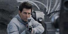 How Tom Cruise Made Zero Dark Thirty Happen #FansnStars