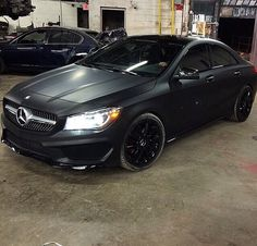 mercedes c45 amg black - Google Search