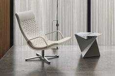 de Sede | DS-51 Armchair | design - de Sede Design Team