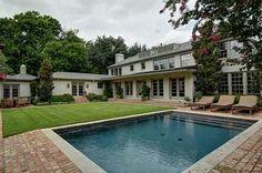 4449 Belford Ave - Dallas, TX #alliebeth #realestate #pool #backyard #dallastx