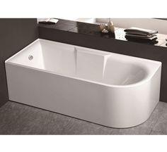 ALLURE.B.FS.C Acrylic Corner Bath (1700/1500 mm)