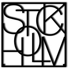 Image result for stockholm city trivet