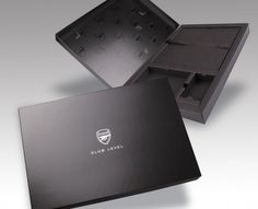 Arsenal Football Club Membership Presentation Box - a creative packaging solution produced by Cedar Packaging