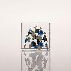 Cubes, Glass, Auction, Drinkware, Corning Glass, Yuri, Tumbler, Mirrors