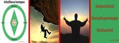 De 3 D's van DOEN ... Doelgerichtheid, Doorzettingsvermogen & Dankbaarheid Wil jij ook iedere 3 weken Inspiratie Post ontvangen meld je aan via http://eepurl.com/bv-9lL