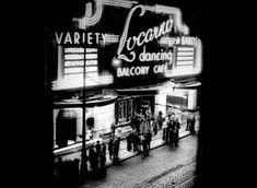 From the archive: romance at Glasgow's dance halls | Herald Scotland