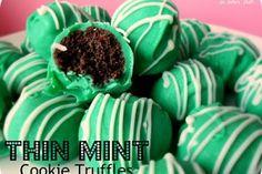Hot pins: yummy green desserts | BabyCenter Blog