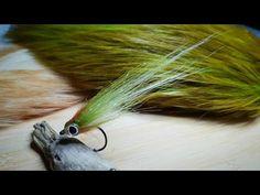 "Saltflue.no SBS ""Spey Baitfish"" - YouTube"