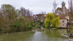 Moret-sur-Loing 77