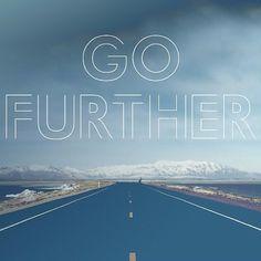 Go Further with #Ford. #fordsofinstagram #livedrivelove #westpointford #fordie #gofurther