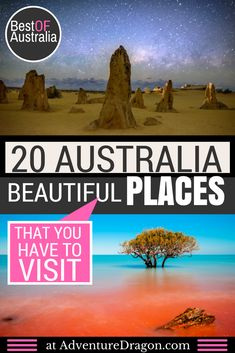 20 Most Beautiful Places in Australia Photos   Most Beautiful Places in the World   Best Places to Visit in Australia