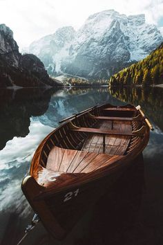 Lake Braies (Lago di Braies in Italian or Pragser Wildsee in German) in the north-east of Italy is the home of some of the most breathtaking scenery in the world. Beautiful Landscape Photography, Beautiful Landscapes, Nature Photography, Travel Photography, Photography Tricks, Digital Photography, Festival Photography, Photography Bags, Indoor Photography