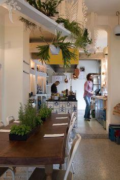 Restaurant Rutabaga | Brussels, Belgium