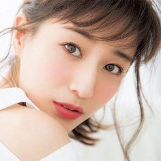 田中みな実|独占インタビュー!素敵な笑顔でいられる理由は「無理しないから」 | 美的.com Prity Girl, Glass Garden Art, Korean Women, Love People, Pretty Woman, Asian Beauty, Beautiful Women, Make Up, Actresses