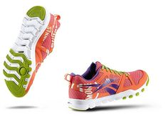 Reebok Womens SubLite Train 1.0 Shoes | Official Reebok Store