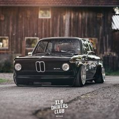 Classic Car News Pics And Videos From Around The World Bmw 2002, Stance Nation, Bmw Vintage, 135i, Bmw Autos, Bmw Classic Cars, Derby Cars, Jdm, Oldschool