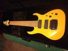 8 String Guitar - http://www.8stringguitar.org/for-sale/8-string-guitar-3/19086/