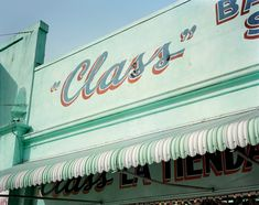 Stephen Shore, Selected works 1973-1981 - The Eye of Photography