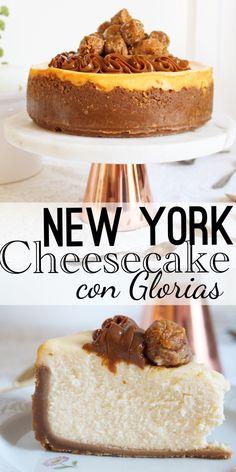 Paso a paso a prueba de errores para preparar una deliciosa versión del clásico cheesecake americano: Pay horneado, con textura suave y cremosa, con costra de galleta y relleno de queso crema.