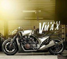 Yamaha V MAX hyper modified Yamaha V Max, Triumph Motorcycles, Concept Motorcycles, Cool Motorcycles, Ducati, West Coast Choppers, Motocross, Bobber, Motos Harley Davidson