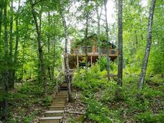 House vacation rental in Hayward, WI, USA from VRBO.com! #vacation #rental #travel #vrbo