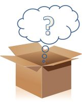Back-to-School Mystery Box Giveaway - RV $160 - 8/17/12