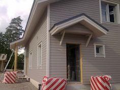 Tikkurila 568x House Colors, Outdoor Decor, Home Decor, Home, Decoration Home, Room Decor, Home Interior Design, Home Decoration, Interior Design