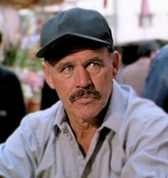 Geoffrey Lewis, July 31, 1935 – April 7, 2015 He's a good Actor, Rest in Peace.