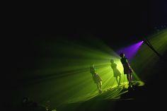 「おかえり!」Negicco NHKホールワンマンライブでTADAIMA!