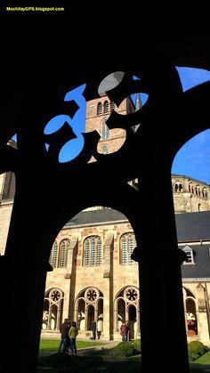Tréveris ( Trier en alemán) es una ciudad del estado de Renania-palatinado (Rheinland-Pfalz). En 1986 su conjunto arquitectónico romano fue...