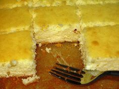Lemon Angel Bars (2 Weight Watchers PointsPlus) #cookies