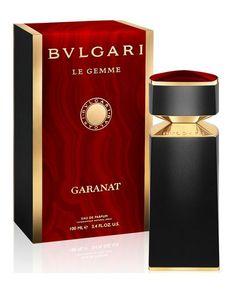 Bvlgari - Eau de Parfum Le Gemme Men Garanat 100 ml Bulgari