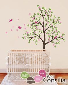 ... JoJo Maman Bebe. See More. Baby Nursery Wall Decals Tree Wall Decal  Nursery By WallConsilia, $79.00 Part 83