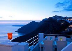 La Maison 1809 Santorini