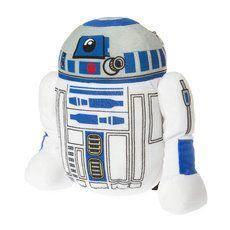 Star Wars R2-D2 Plush Backpack