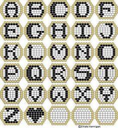 Peyote Beadwork Patterns Free Printable Patterns they really fast . - Peyote Beadwork Patterns Free Printable Patterns they work really fast … – # - Pony Bead Patterns, Beading Patterns Free, Beaded Jewelry Patterns, Peyote Patterns, Stitch Patterns, Bead Jewelry, Beading Tutorials, Bead Earrings, Bracelet Patterns