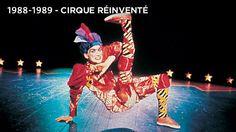 Cirque Reinvente
