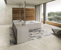 #Caesar #One Gesso Frame 60x60 cm AB5L | #Gres #cotto #60x60 | su #casaebagno.it a 42 Euro/mq | #piastrelle #ceramica #pavimento #rivestimento #bagno #cucina #esterno
