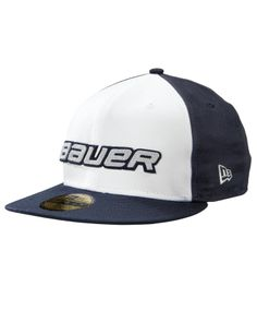 ef9ff889f7a Triple Felt NEW ERA® 59FIFTY™ Cap - Bauer Hockey Apparel